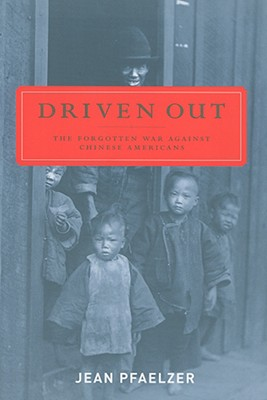 Driven Out By Pfaelzer, Jean